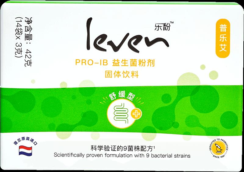 PRO-IB益生菌 – 舒缓型