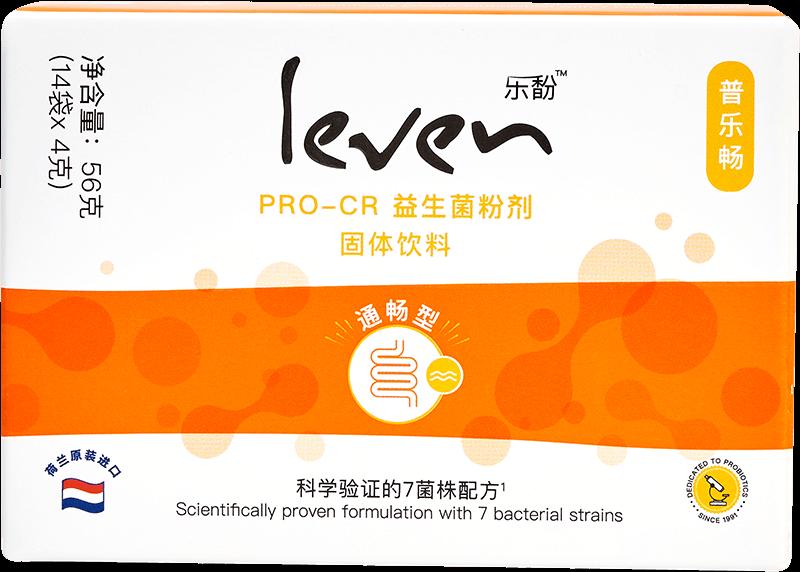 PRO-CR益生菌 – 通畅型